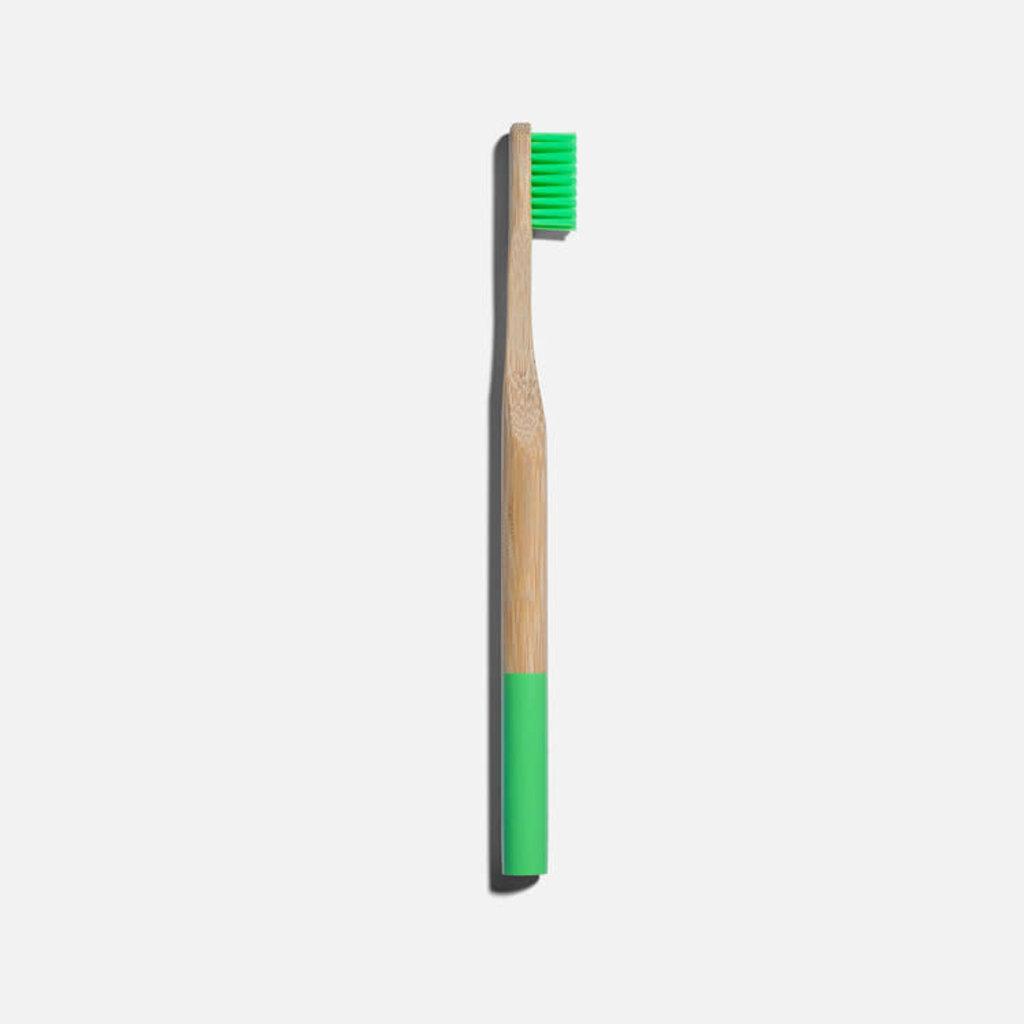 Zero Waste Club Bamboo tandenborstel