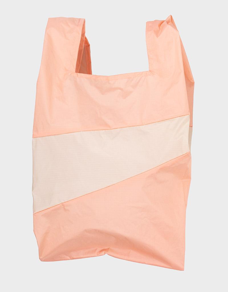 SUSAN BIJL SUSAN BIJL Shoppingbag apricot-beige