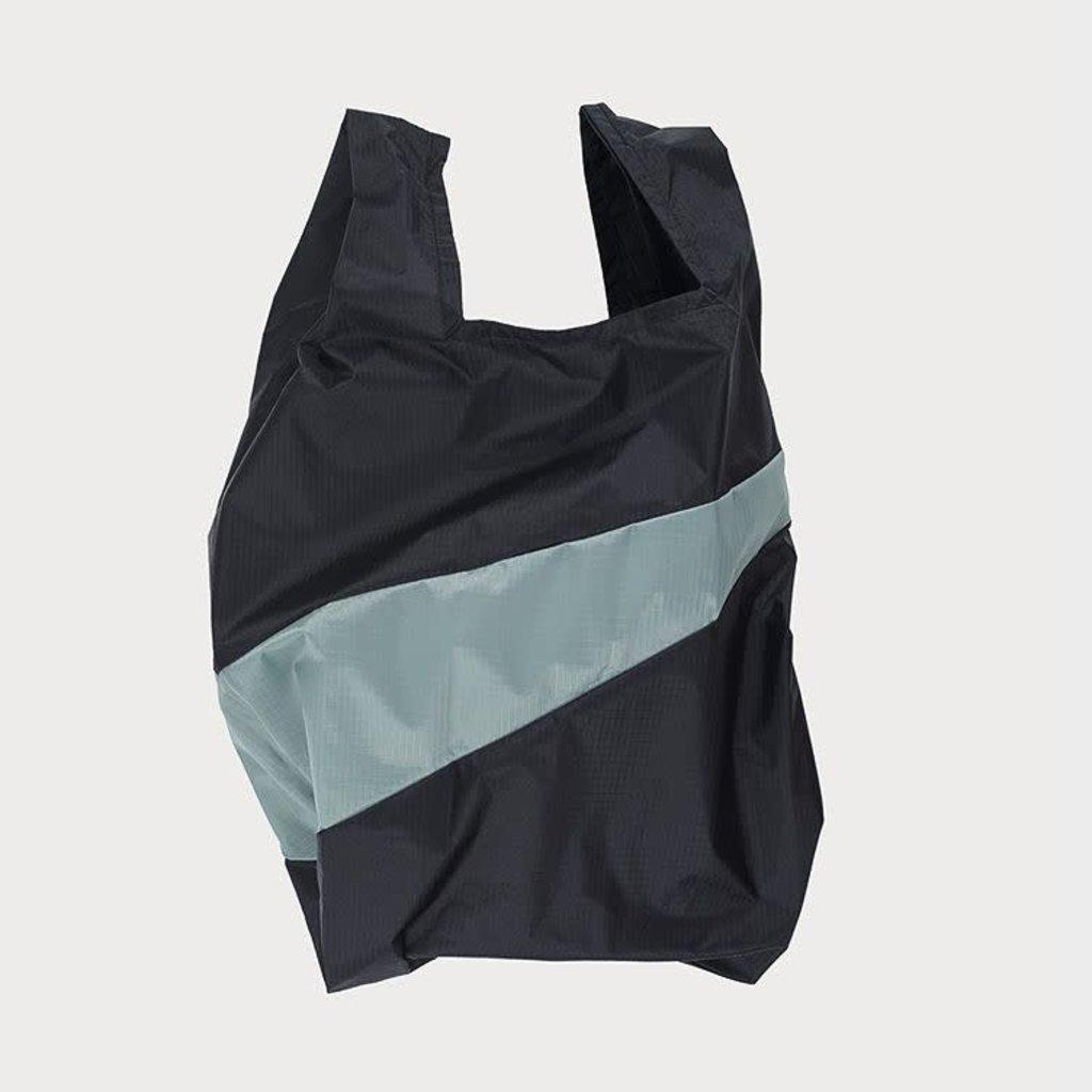 SUSAN BIJL SUSAN BIJL Shoppingbag black-grey