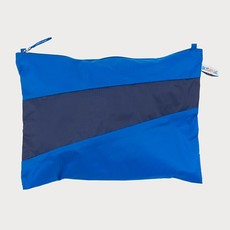 SUSAN BIJL SUSAN BIJL Pouch Blue-navy