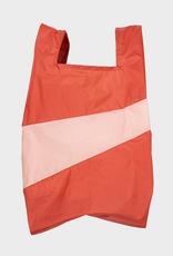 Susan Bijl SUSAN BIJL Shoppingbag rust-powder