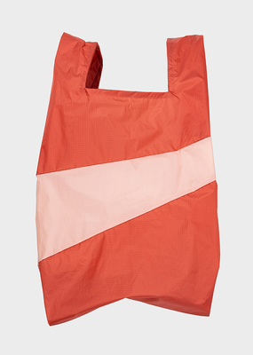 Susan Bijl SUSAN BIJL Shoppingbag rust-powder