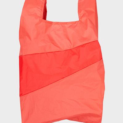 SUSAN BIJL SUSAN BIJL Shoppingbag salmon-red alert
