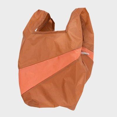 SUSAN BIJL SUSAN BIJL Shoppingbag horse-lobster