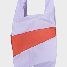 SUSAN BIJL SUSAN BIJL Shoppingbag lavender-rust