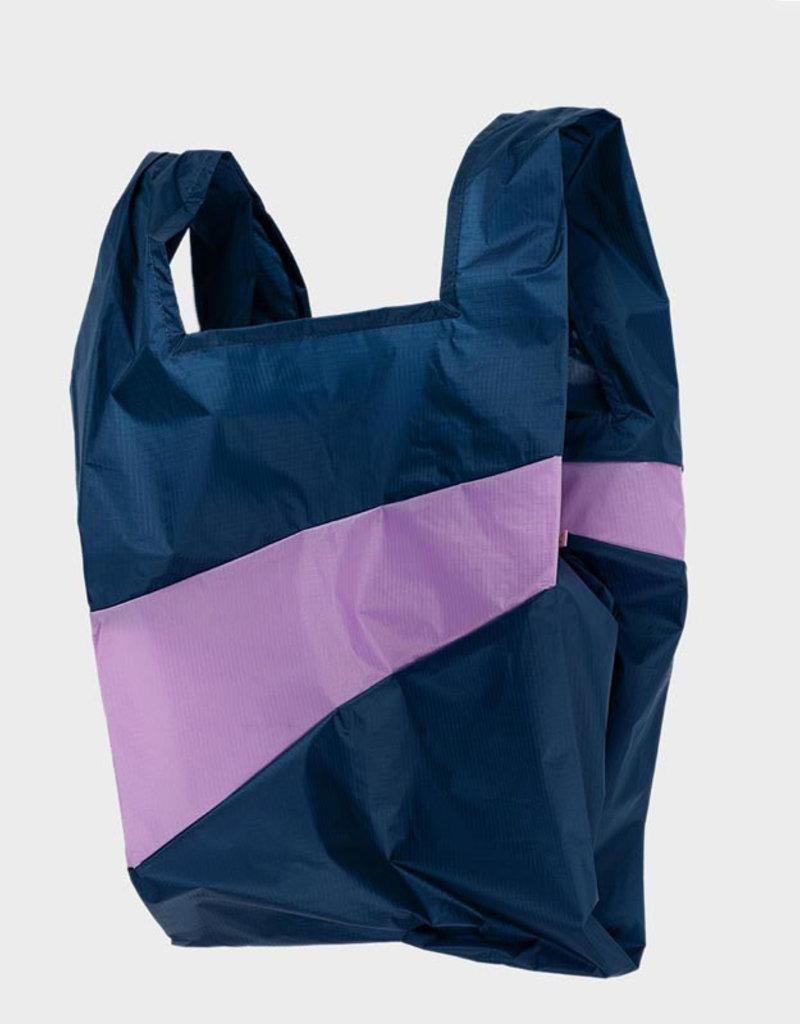 Susan Bijl SUSAN BIJL Shoppingbag Midnight-dahlia