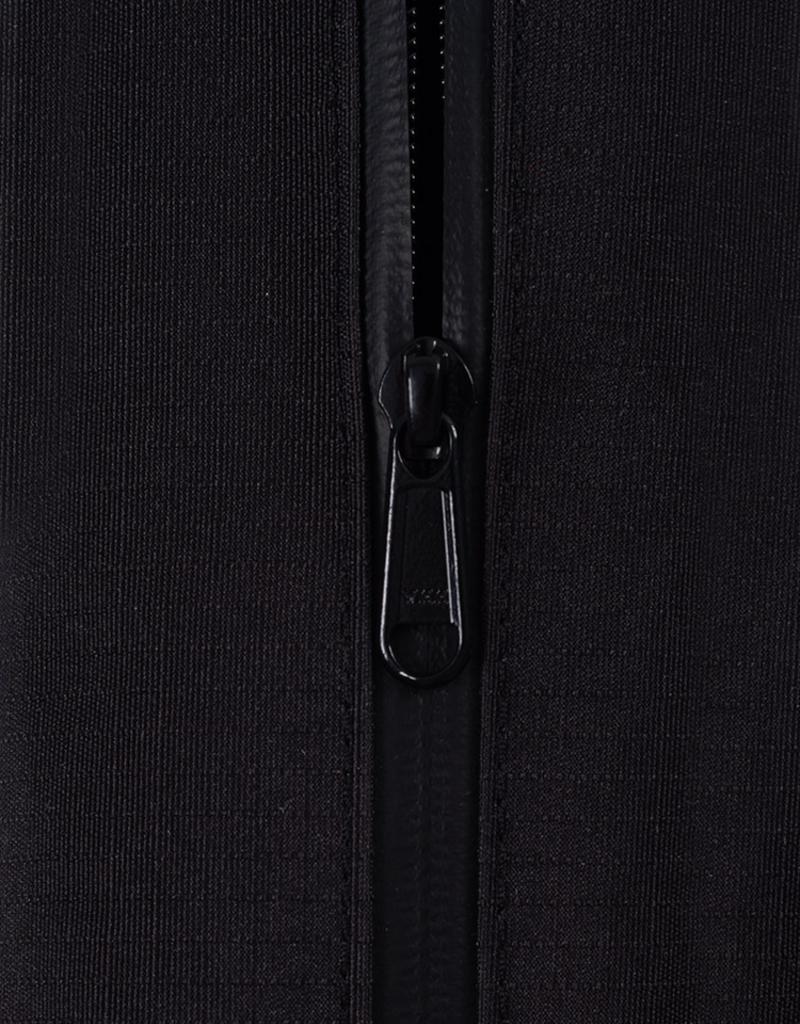 Susan Bijl SUSAN BIJL Bum Bag Black-grey