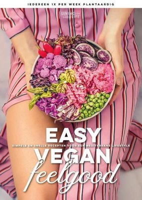 Easy Vegan feel good