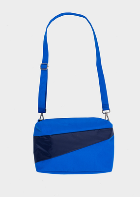 Susan Bijl SUSAN BIJL Bum Bag Blue-navy