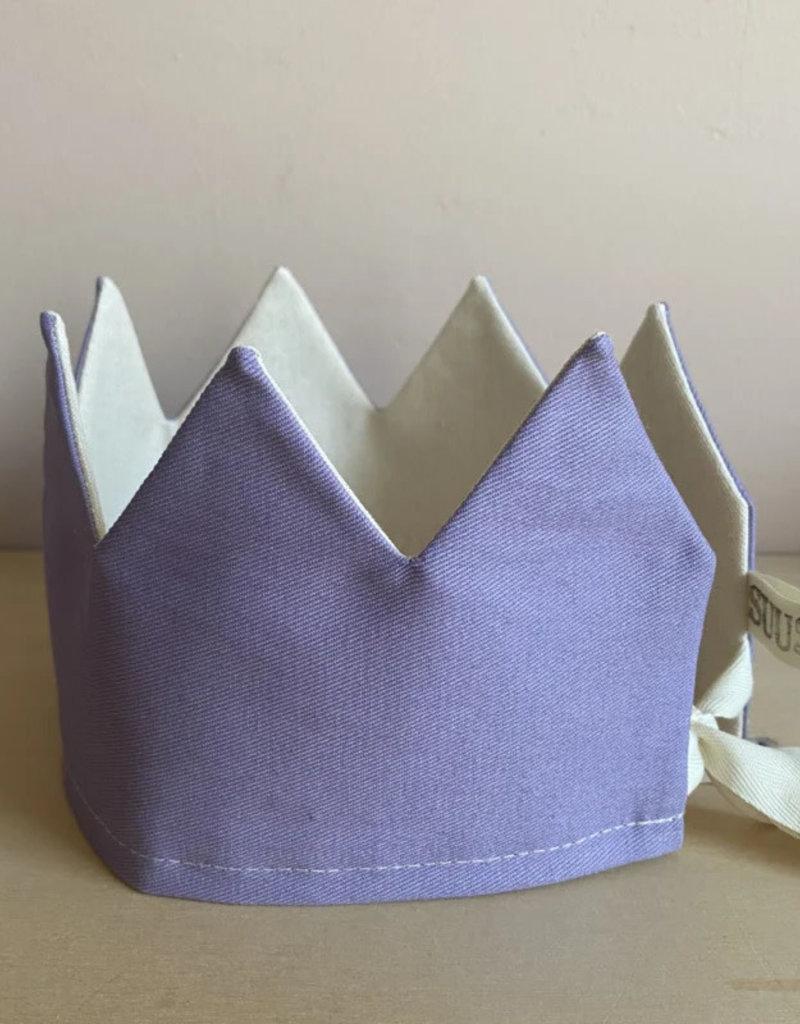 SUUSSIES SUUSSIES crown Lila