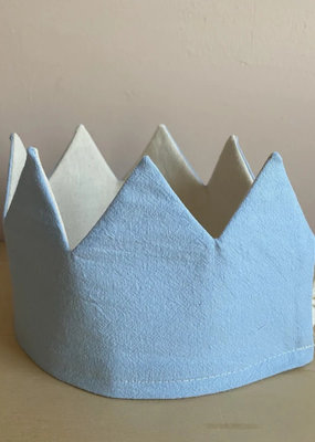 SUUSSIES SUUSSIES crown Light blue