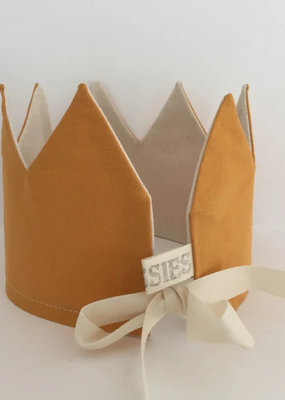 Suussies SUUSSIES crown Ocher