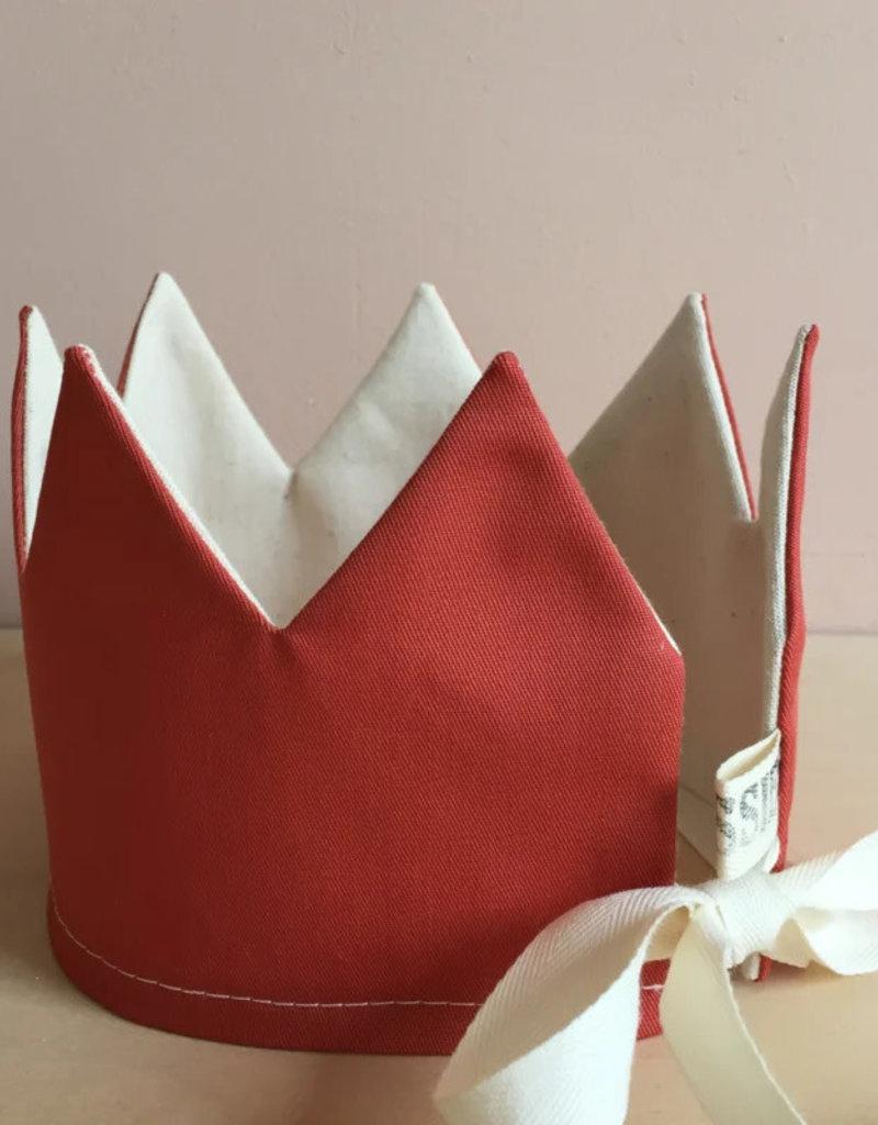 Suussies SUUSSIES crown Stone red
