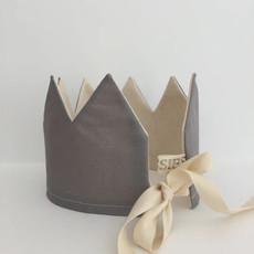 SUUSSIES SUUSSIES crown Grey