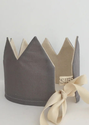 SUUSSIES SUUSSIES crown Grey