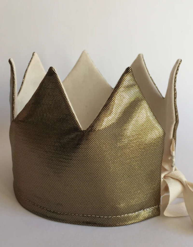 Suussies SUUSSIES crown Gold