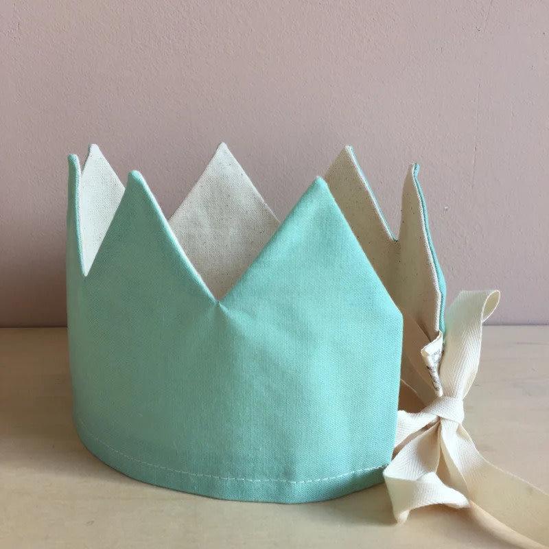 SUUSSIES SUUSSIES crown Mint
