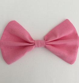 SUUSSIES SUUSSIES bow tie neon pink