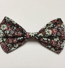 SUUSSIES SUUSSIES bow tie multi flower