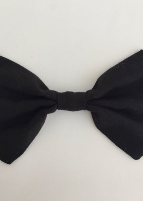 SUUSSIES SUUSSIES bow tie black