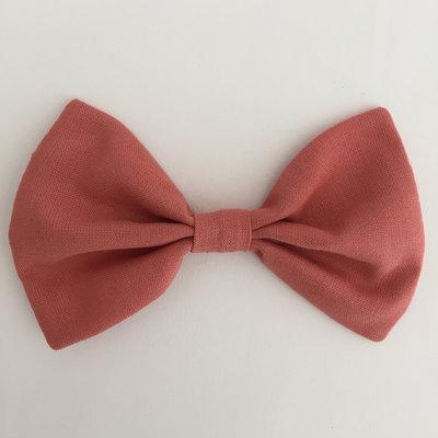 SUUSSIES SUUSSIES bow tie pink