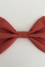 SUUSSIES SUUSSIES bow tie stone red