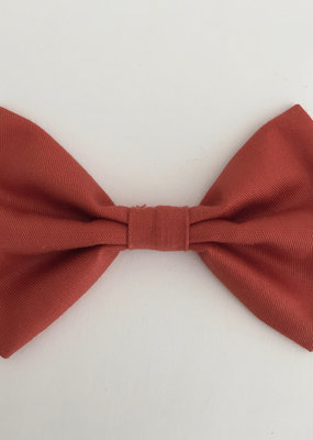 SUUSSIES SUUSSIES bow tie stone red