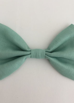 SUUSSIES SUUSSIES bow tie mint