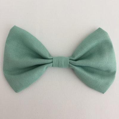 SUUSSIES SUUSSIES bow tie mint