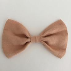 SUUSSIES SUUSSIES bow tie peach