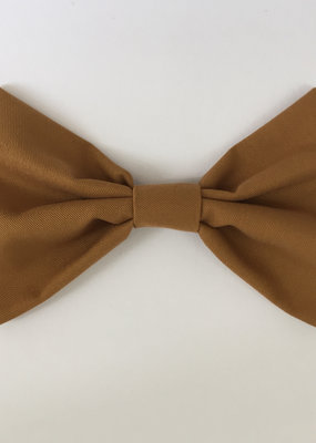 SUUSSIES SUUSSIES bow tie olive brown
