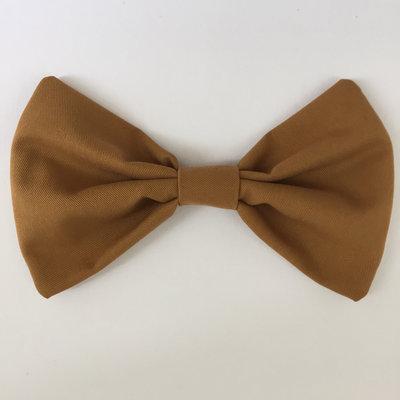 SUUSSIES SUUSSIES bow tie olive brown
