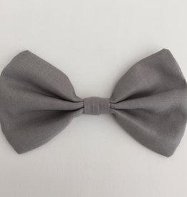 SUUSSIES SUUSSIES bow tie grey