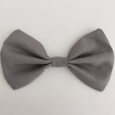 SUUSSIES SUUSSIES bow tie grey