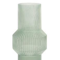 Vaas LEILA glas Ø16x30 cm