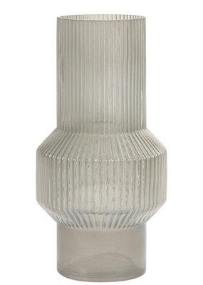 Vaas LEILA glas Ø19x35 cm