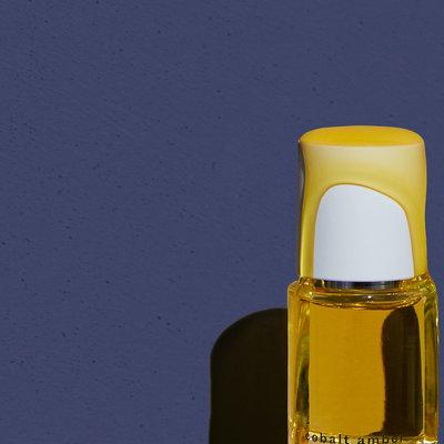 ABEL ODOR ABEL ODOR cobalt amber