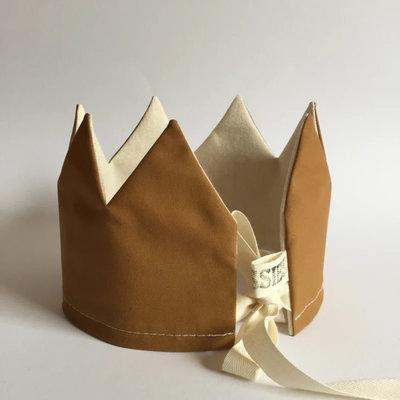 SUUSSIES SUUSSIES crown Olive Brown