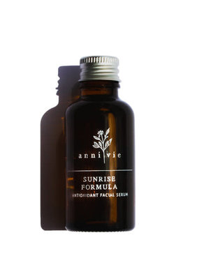 ANNIVIE ANNIVIE Sunrise Formula Facial Serum 30ml