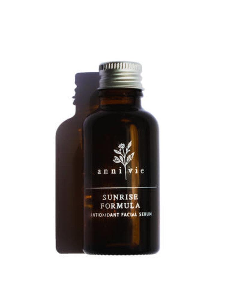 ANNIVIE ANNIVIE Sunrise Formula Facial Serum 30ml