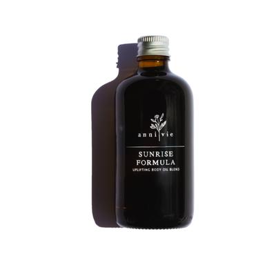 ANNIVIE ANNIVIE Sunrise Formula Body Oil Blend 100ml