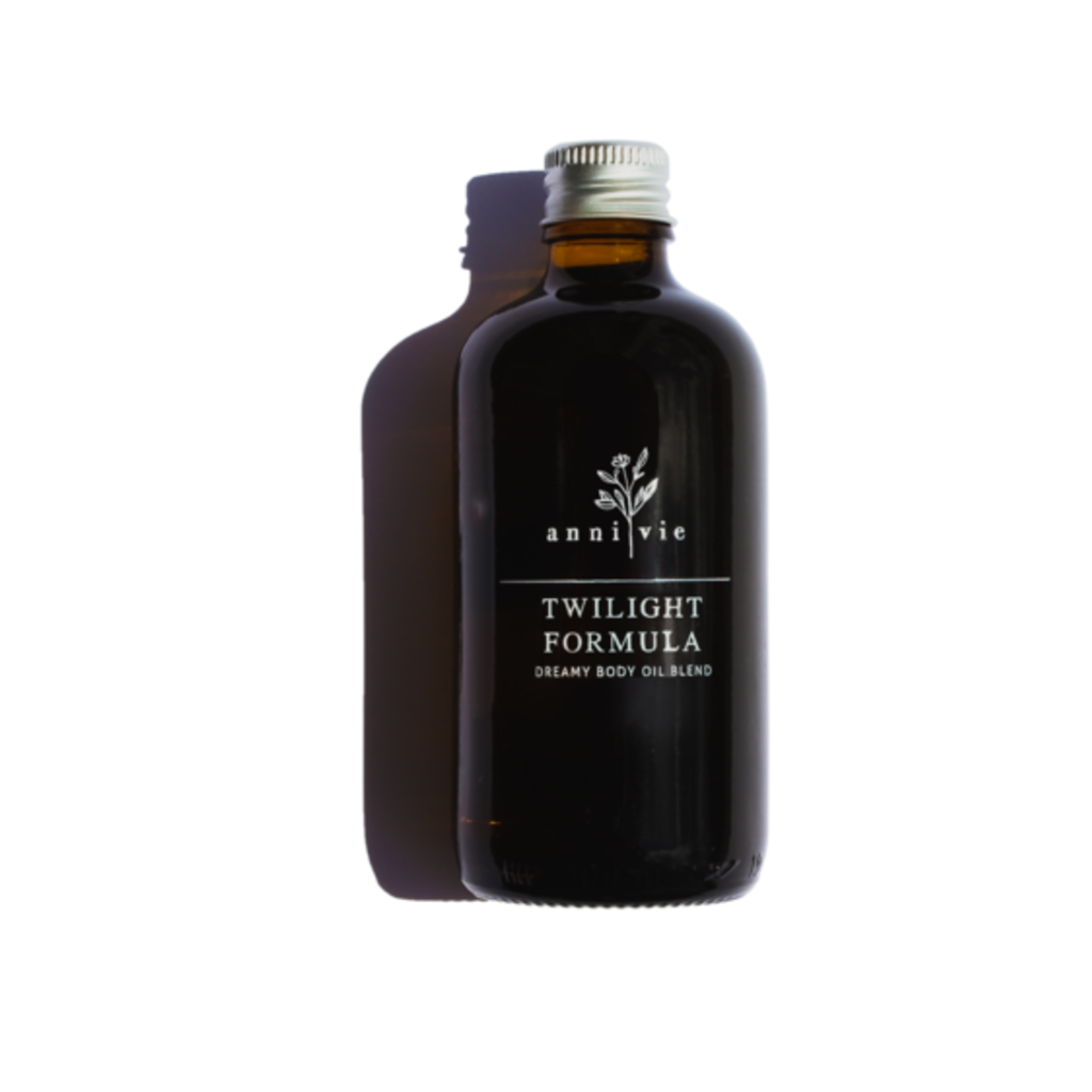 ANNIVIE ANNIVIE Twilight Formula Body Oil Blend 100ml