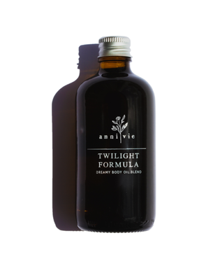 ANNIVIE ANNIVIE Twilight Formula Body Oil Blend 100ml