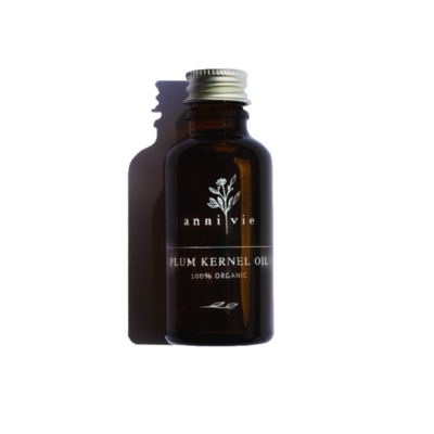 ANNIVIE ANNIVIE Organic Plum Oil 30ml
