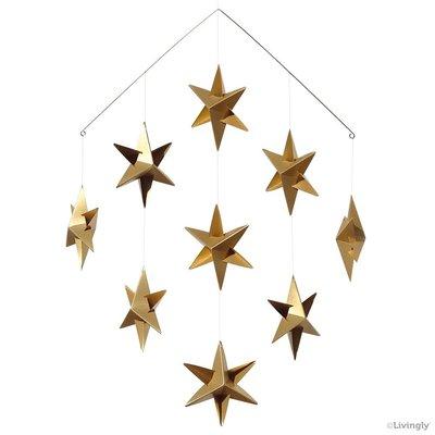 LIVINGLY Mobiel met 9 sterren goud