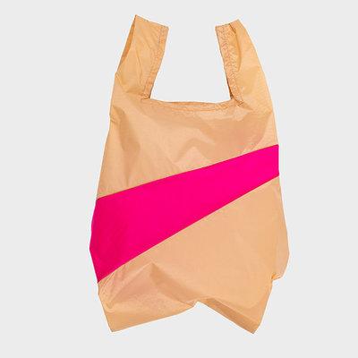 SUSAN BIJL SUSAN BIJL Shoppingbag peach-pretty pink