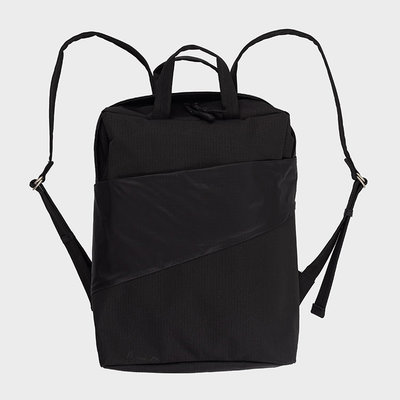 SUSAN BIJL SUSAN BIJL Backpack one-size black-black