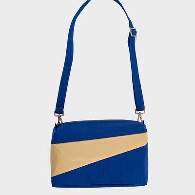SUSAN BIJL SUSAN BIJL Bum Bag electric blue-cees