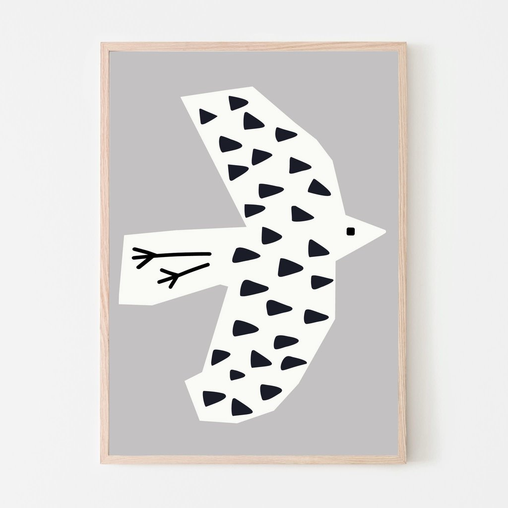 Poster | bird 03