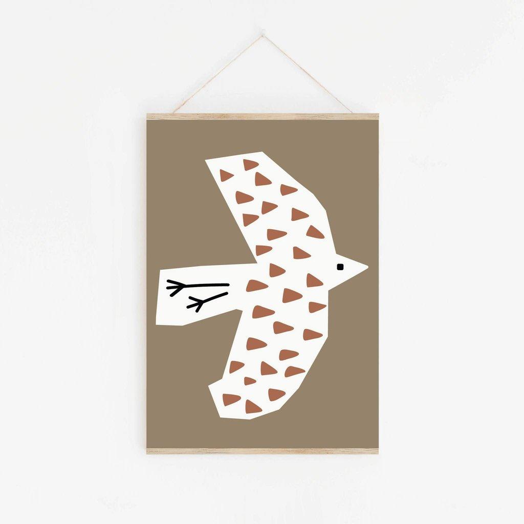 Poster | bird 01